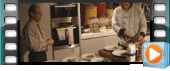 Video z vaření s Miele - Beneš nábytek - www.benesnabytek.cz