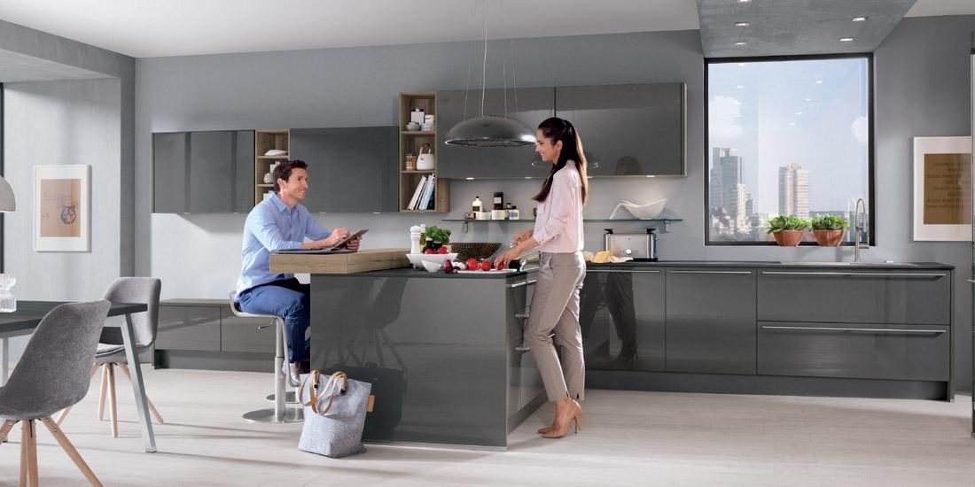 Kuchyně - akce