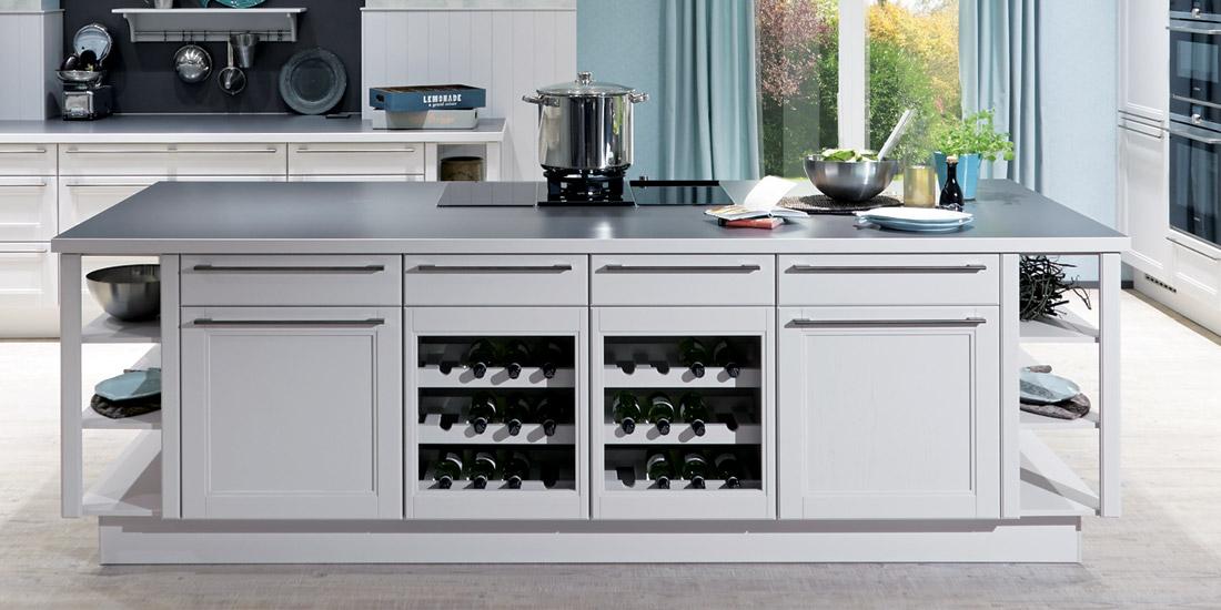 Jak a kde skladovat víno