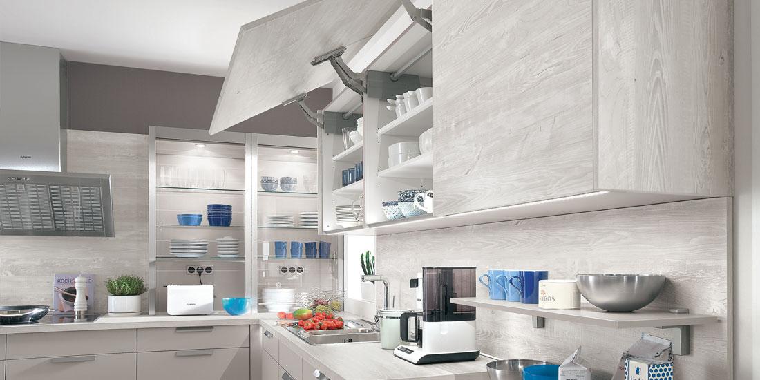 Vybavení kuchyní