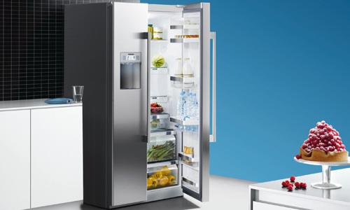 Chlazení Siemens
