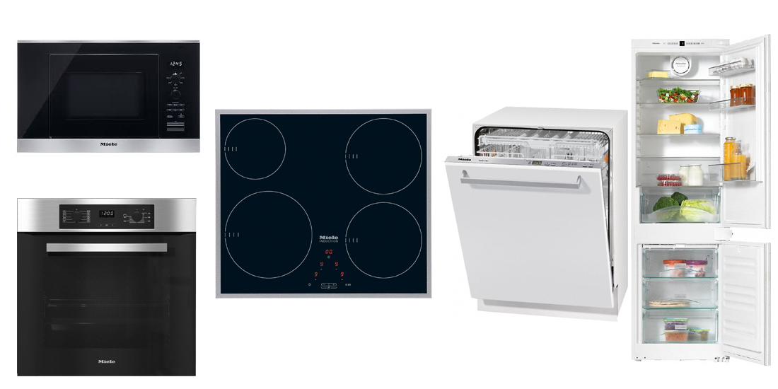 Exclusive Miele