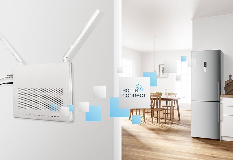 Home connect 2