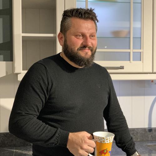 Petr Beneš