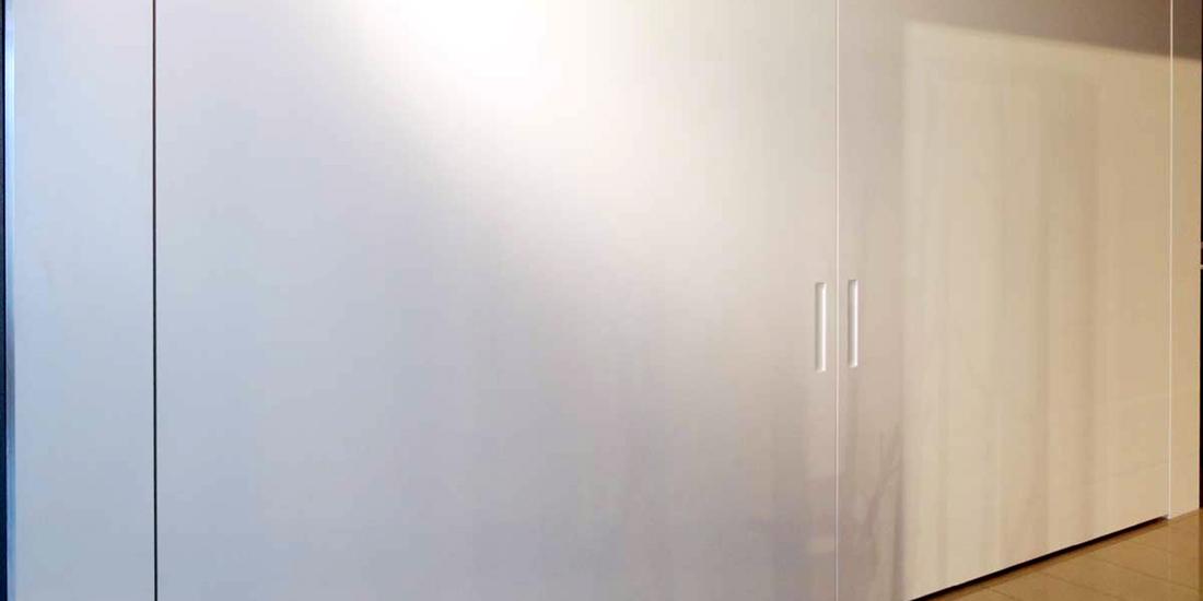 Dveře In-linové